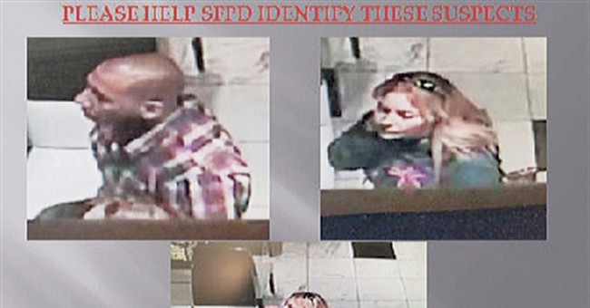 Suspect in Santa Fe jewelry heist struck before
